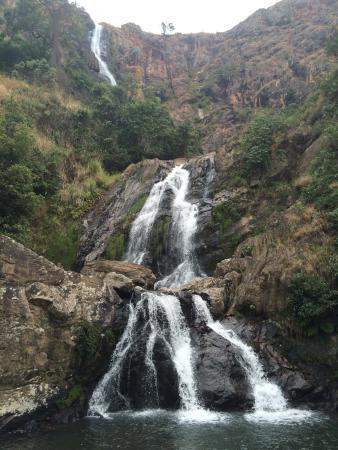 Resultado de imagem para reserva natural da cachoeira do cerradão