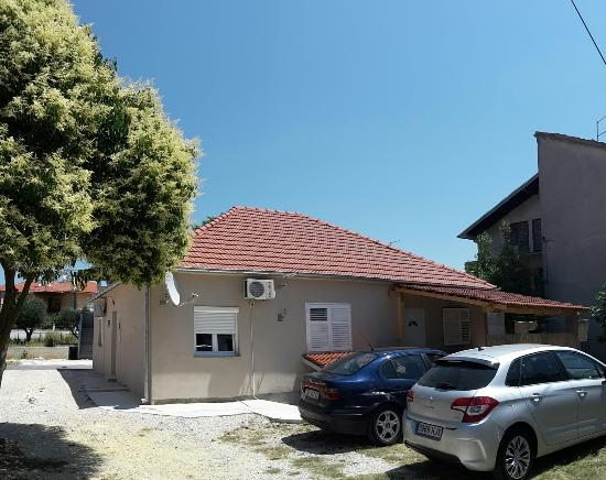 Guesthouse Andria