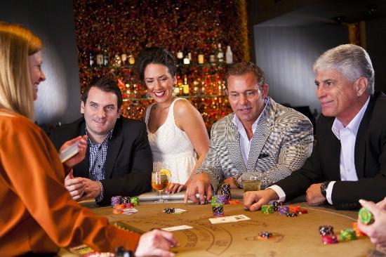 Palace Casino Resort: Casino Gaming