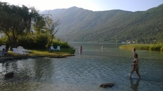 Lago di mergozzo picture of lago di mergozzo mergozzo for Lago di mergozzo