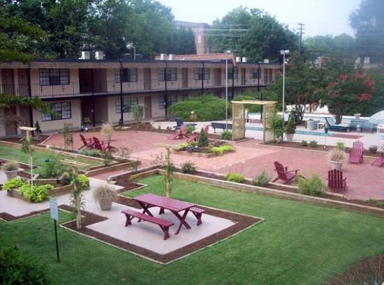 Photo of Duke Tower Suites and Condominiums Durham