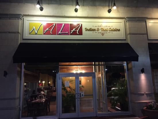 Thai Food Near Exton Pa