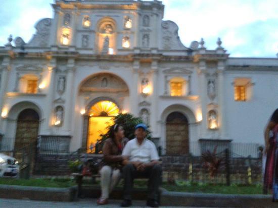 Hotel Ciudad Vieja Photo