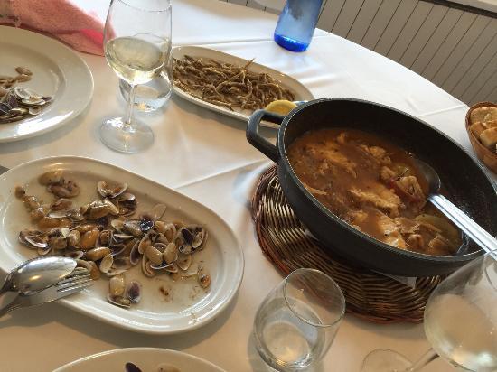 Restaurant Marisqueria Xaco Photo
