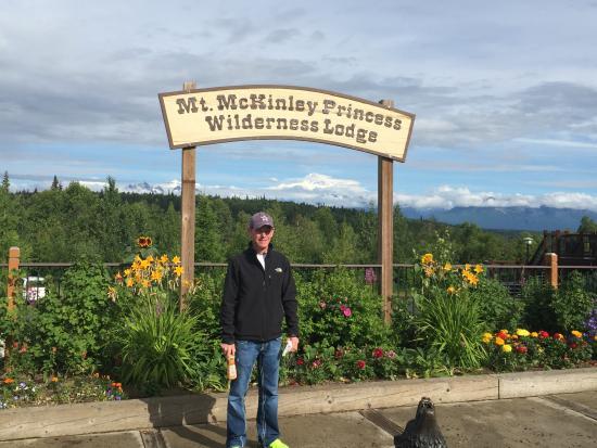 Bilde fra Mt. McKinley Princess Wilderness Lodge