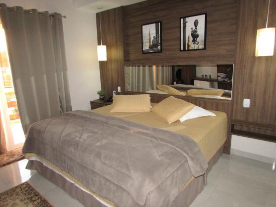 Hotel Fazenda Santa Maria