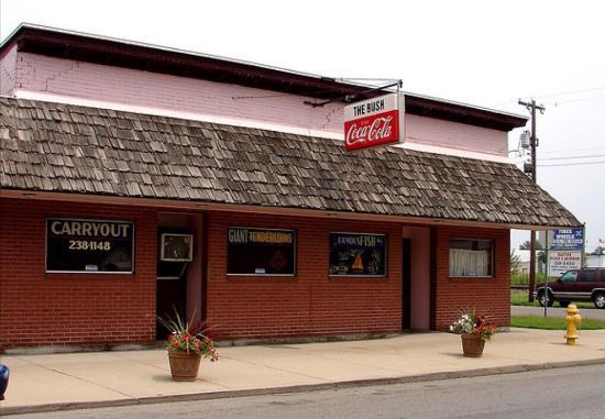 The Bush Family Restaurant Terre Haute Menu Prices Restaurant Reviews Tripadvisor