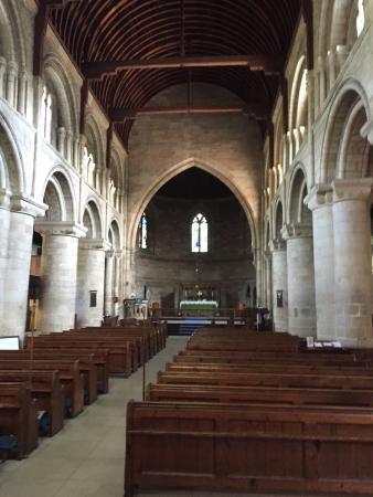 Priory Church of Saint Mary the Virgin: photo4.jpg