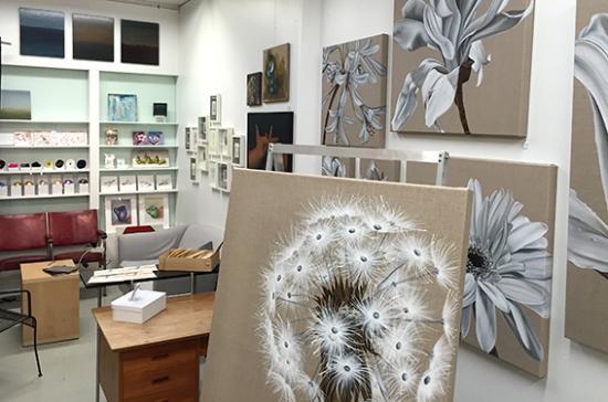 Linda Ola - Studio & Gallery