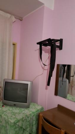 Hotel Valentino : Tv