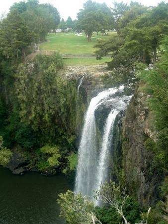 Whangarei, Nueva Zelanda: Special place.