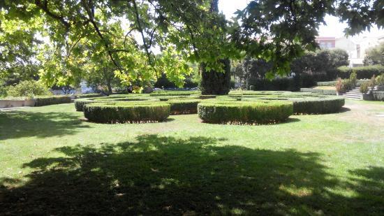 Jardim Botanico Tropical