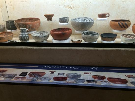 Museum of the West: Display