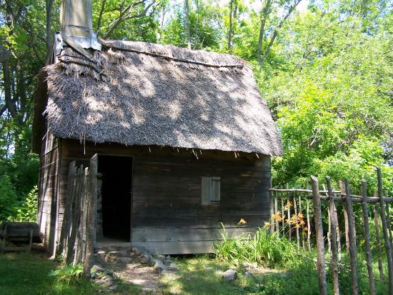 Pioneer Village Ghost Tour