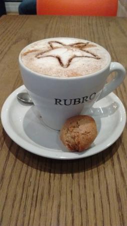 Rubro Cafe