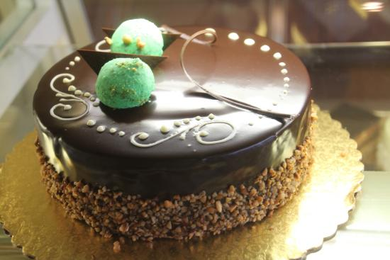 Beautiful Chocolate Dessert Picture Of Patrick S French Bakery