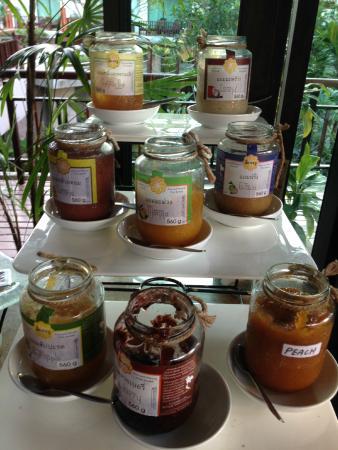 The Elements Krabi Resort: อาหารเช้า