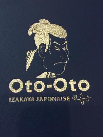 Oto-Oto Izakaya Japonaise: Yummy !