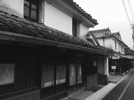 Yamefukushima Street