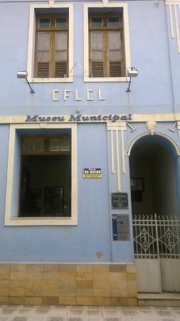 Museu Municipal Visconde do Rio Branco