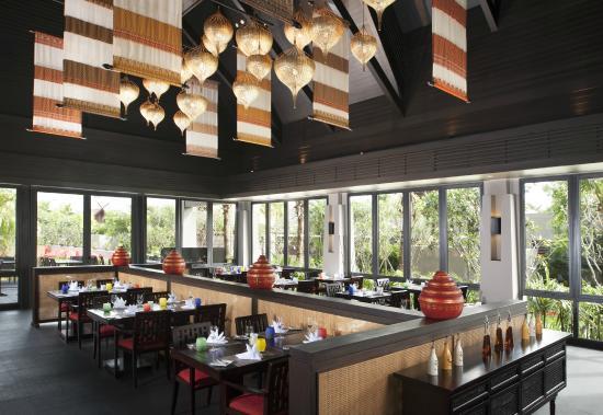 Chaam Restaurant