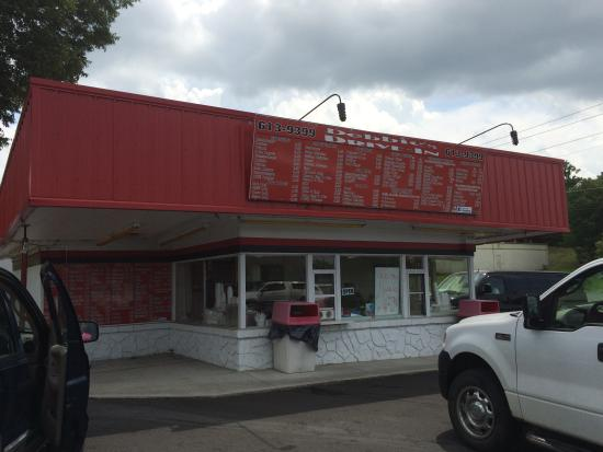 debbie 39 s drive in menu 2015 picture of debbie 39 s drive