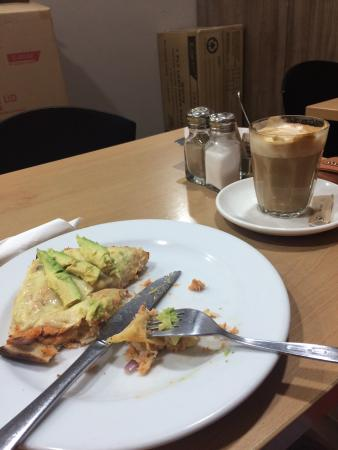 Baristas Coffee Australia Pty Ltd