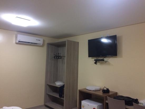 Hotel Nossa Senhora do Rosario