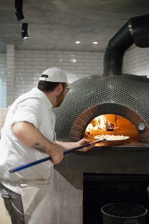 Trevi On Lygon: Pizza Italiano