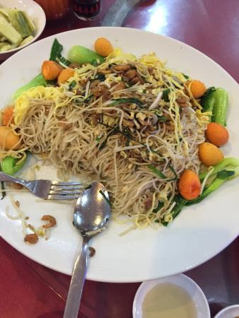 Raja Kuring Restaurant