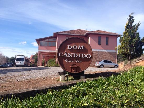 Vinícola Dom Cândido
