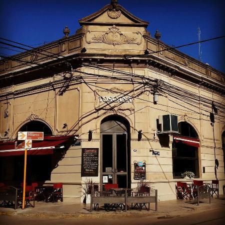 Toscana Resto Bar