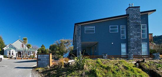 Rimu Park Lodge: Apartments