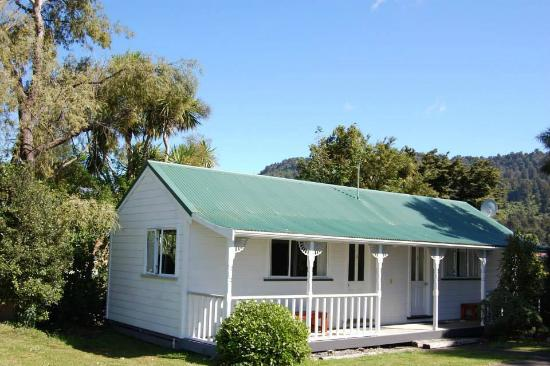 Rimu Park Lodge: Studio units