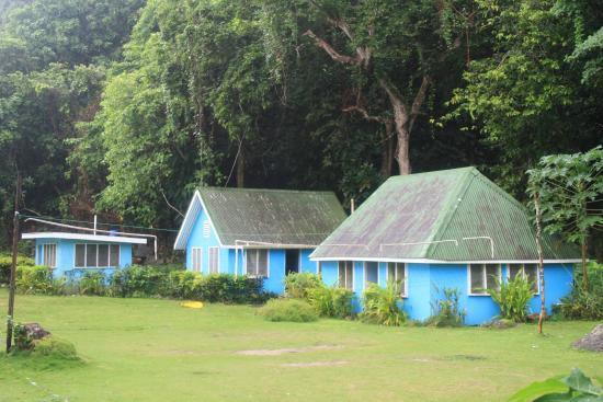Yanuca Island Resort
