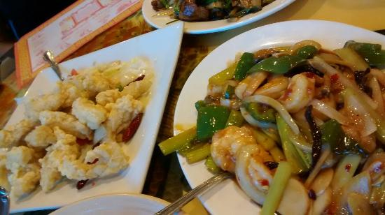 Din Ho Is The Best Chinese Restaurant In Central Texas Picture Of
