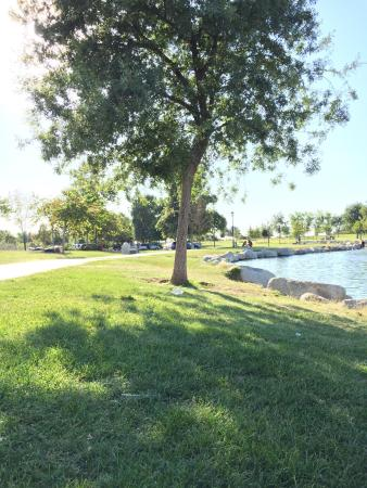 Sunday Afternoon Walk In Owen Park >> The Park At River Walk Bakersfield June 2019 All You Need To
