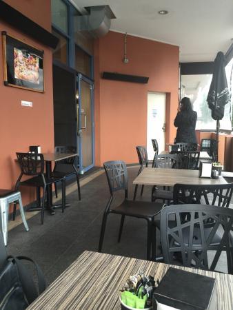 Tristan&Mikayla's Espresso Bar & Cafe