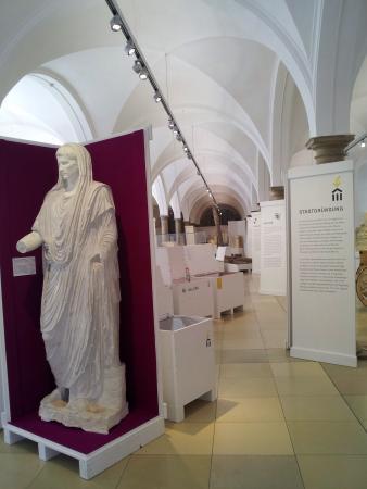 Römisches Museum Im Zeughaus