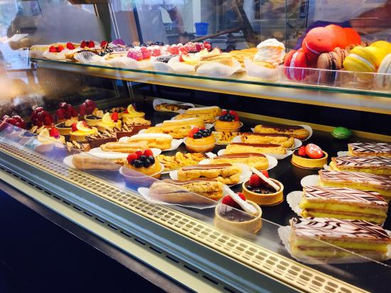 Lafayette Cake Bakery Nyc