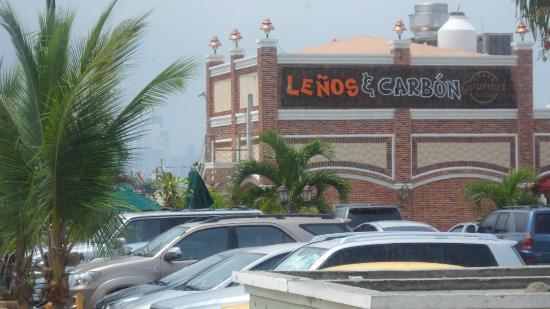 Panama Province, Panama: Fuerte Amador Marina & Resort, S. A. - Isla Flamenco