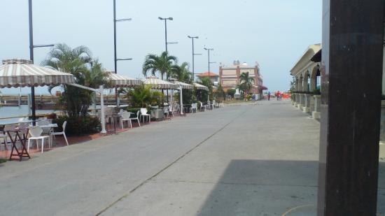 Flamenco Island: Fuerte Amador Marina & Resort, S. A. - Isla Flamenco