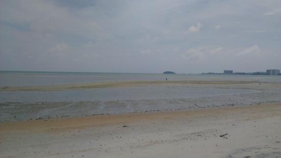 Bagan Pinang Beach