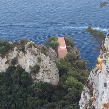 Villa Malaparte : photo0.jpg