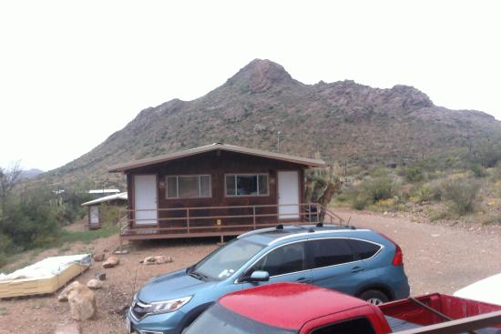 Lodge picture of terlingua ranch lodge terlingua for Big bend motor lodge study butte tx