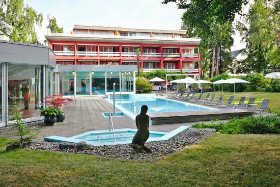 Photo of Hotel Eden Im Park Rheinfelden