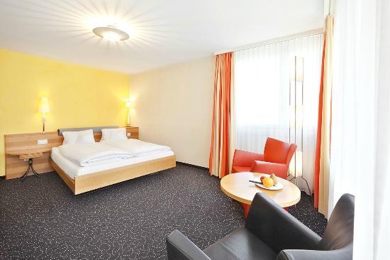 Hotel Eden Im Park: Zimmer