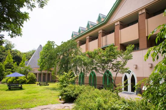 Hotel Tango Okoku
