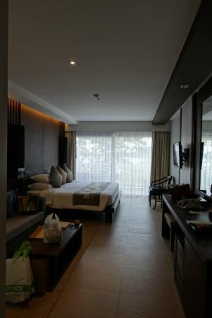 Bedroom (Superior), Seaview Balcony