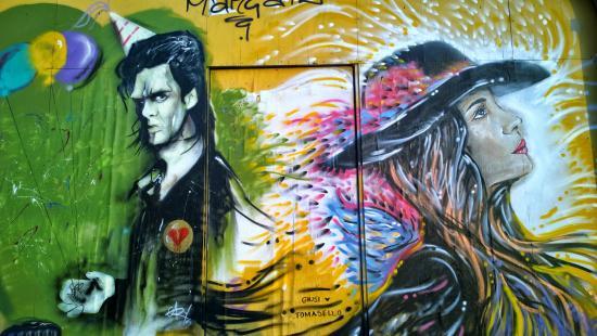 Affordably Affordable Street Art Boutique